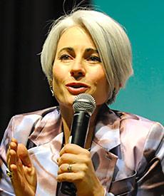 Eva Grayzel