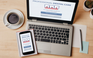5 Online Dental Marketing Techniques to AMP Up Your Dental Practice