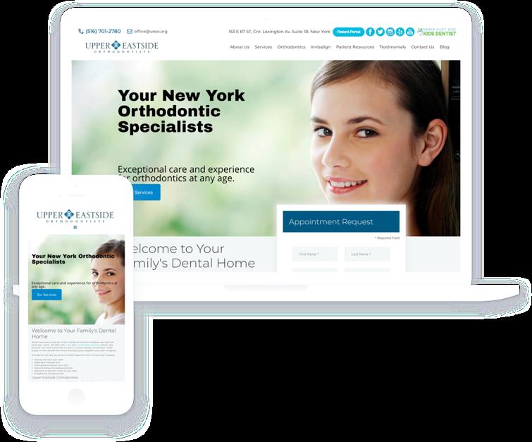 AIM Dental Marketing