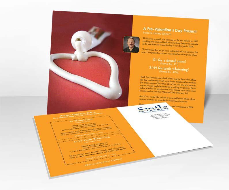 Patient Promotional Mailer