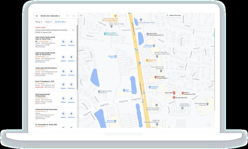 Google Location Img