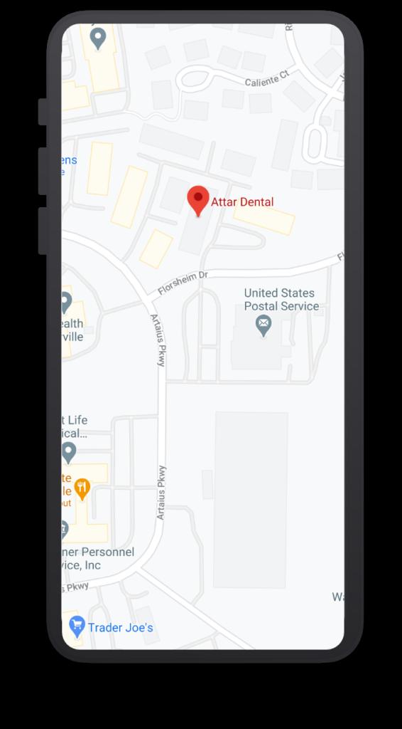 Local Dental Marketing