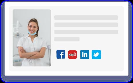 AIM Social Dentist