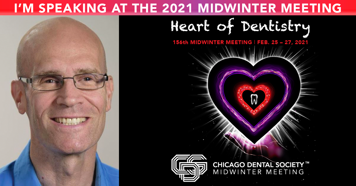 CDS to Host Daniel Bobrow at 2021 Midwinter Meeting