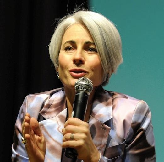 Many Thanks To Six Step Screening Inventor Eva Grayzel